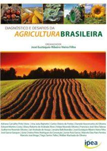 "livro ""Diagnóstico e desafios da Agricultura Brasileira"""